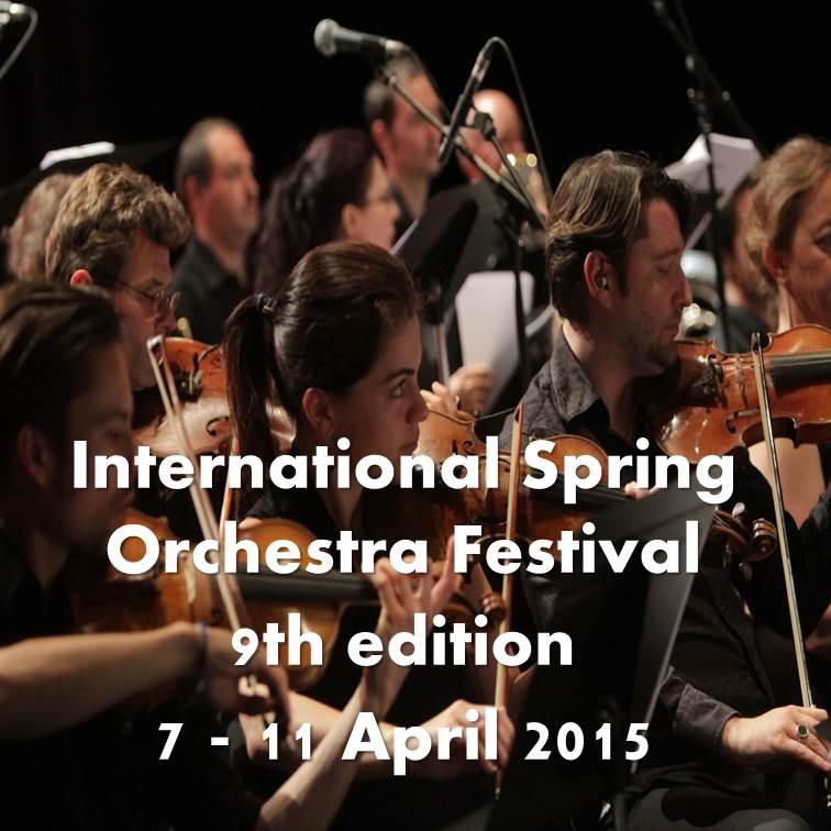 ISOF Closing Concert